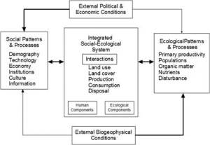 socie ecological system